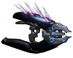 Best gun from Halo. Also tremendously scary-looking and thus should be banned.